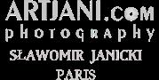 Polski fotograf Paryż – ArtJani